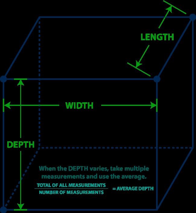 Pond Calculators - AWeb Geo Supply